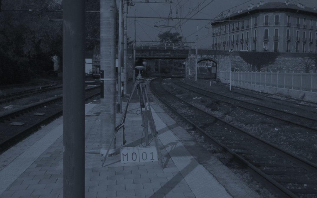 Railway R.F.I. Monza-Molteno, Lecco Albate Camerlata e Calolziocorte-Lecco