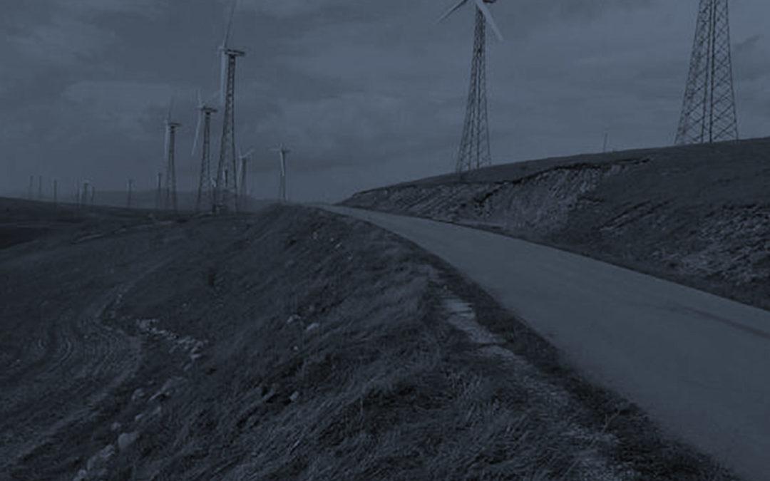 Wind farm of Lucito (CB)